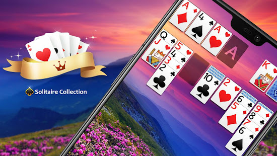 Solitaire Collection screenshots 4