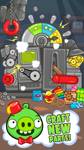 Foto do Bad Piggies HD