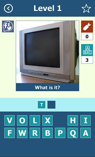 electronics: quiz screenshot 2