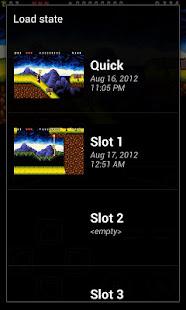 My Boy! Free - GBA Emulator screenshots apk mod 3