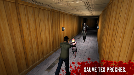 Télécharger Gratuit The Fear 3 : Creepy Scream House Jeu D'horreur 3D mod apk screenshots 5