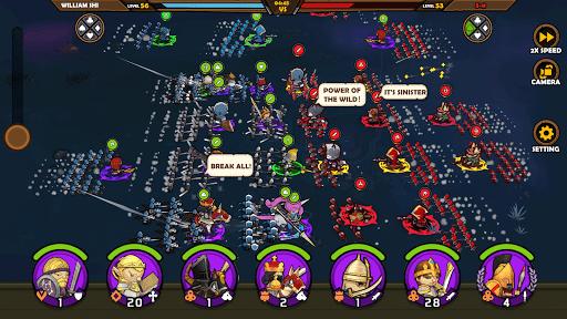 Mini Legions 1.0.26 Screenshots 5