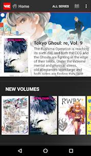 Download VIZ Manga – Direct on Your PC (Windows 7, 8, 10 & Mac) 1