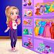 Emma's Journey: ファッションショップ - Androidアプリ