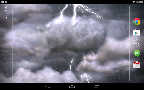 Thunderstorm Free Wallpaper  For Pc – Free Download & Install On Windows 10/8/7 1
