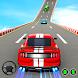 Muscle Car Stunts 2020: Mega Ramp Stunt Car Games