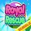 Royal Rescue Bubbles! Icon