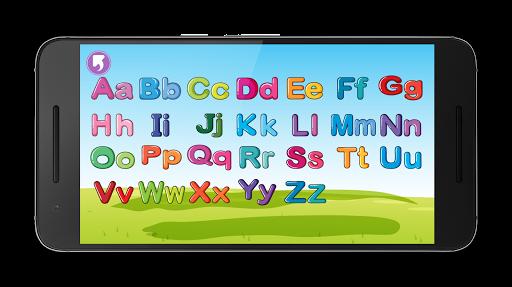 Alphabet Numbers Colors modiapk screenshots 1