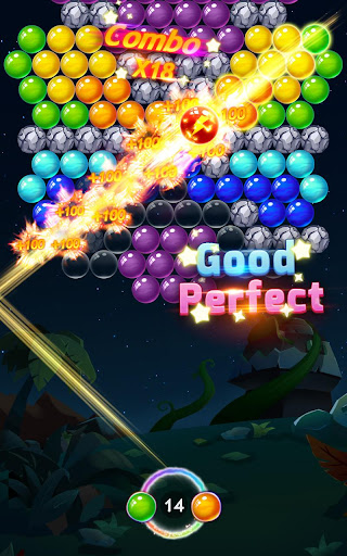 Bubble Shooter 2021 - Free Bubble Match Game 1.7.1 screenshots 16