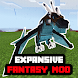 Expansive Fantasy Addon for MCPE - Androidアプリ