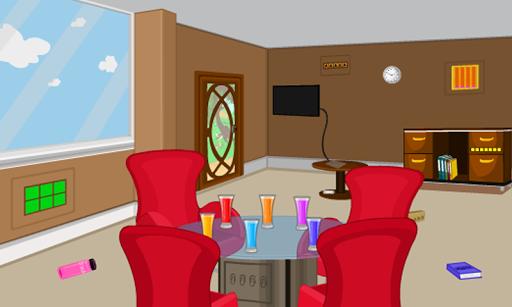 3D Escape Games-Puzzle Office 2 screenshots 8