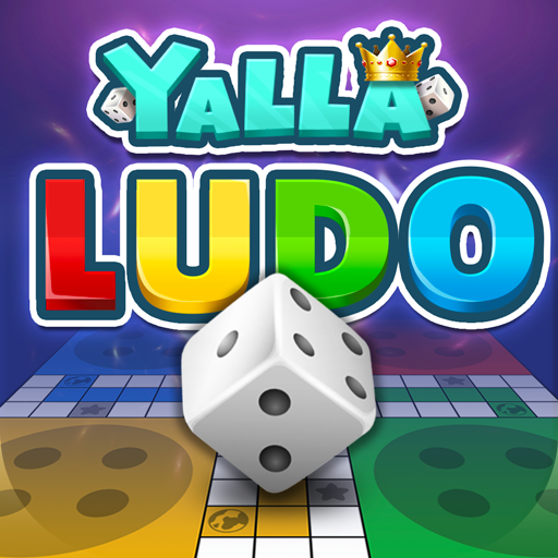 Popular Ludo game with voice chat