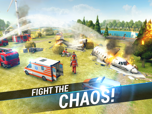 EMERGENCY HQ - free rescue strategy game 1.5.06 screenshots 14