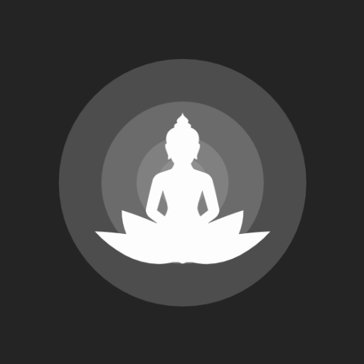 Simple Meditation Timer icon