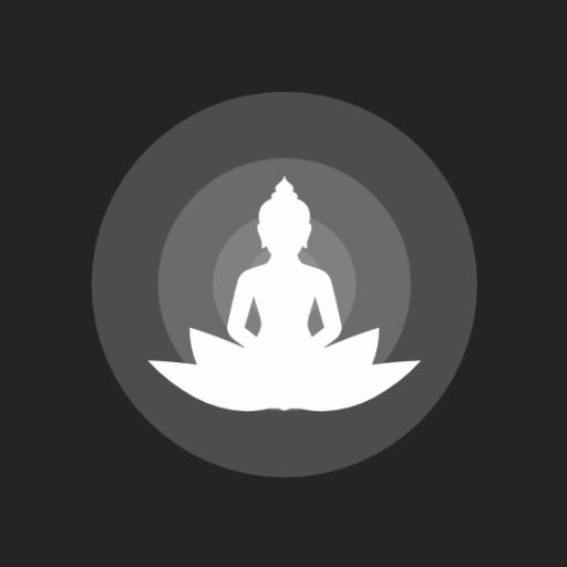 Simple Meditation Timer icon