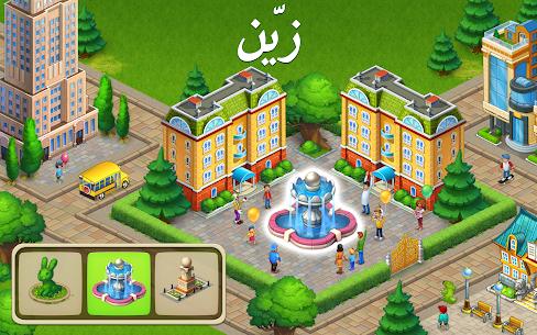 تحميل لعبة القرية Township مهكرة للاندرويد [اصدار جديد] 3