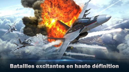 Gunship Battle Total Warfare  APK MOD (Astuce) screenshots 2