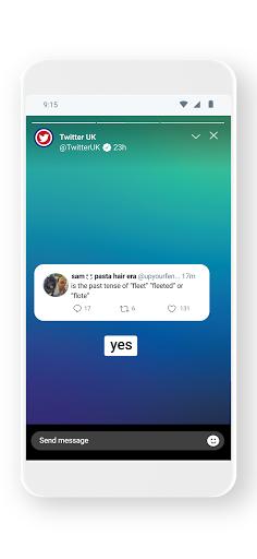 Twitter screenshots 6