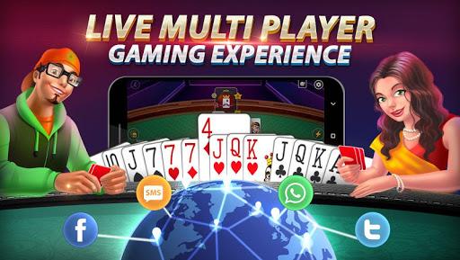 Rummy King u2013 Free Online Card & Slots game 2.2 Screenshots 8