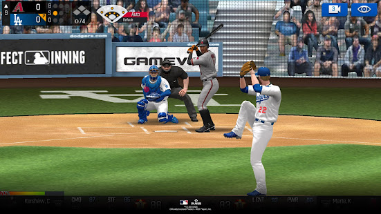 MLB Perfect Inning 2021 2.4.7 Screenshots 5