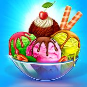 My Ice Cream Shop - Frozen Desserts Cooking Truck