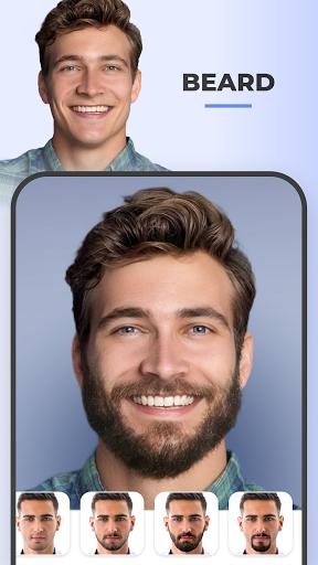 FaceApp - Face Editor, Makeover & Beauty App 4.3.3 screenshots 5