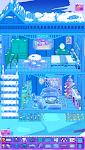 screenshot of Frozen Dollhouse Design,Ice Dollhouse for girls