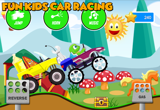 Fun Kids Car Racing Game 1.1.8 screenshots 8