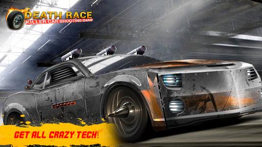 death racing 2020 screenshot 3
