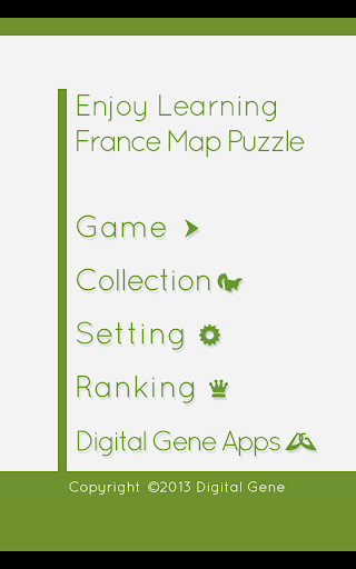 Enjoy Learning France Map Puzzle apkmr screenshots 15
