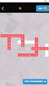 Kpop Crosswords Quiz  For Pc (Windows 7, 8, 10 And Mac) Free Download 2