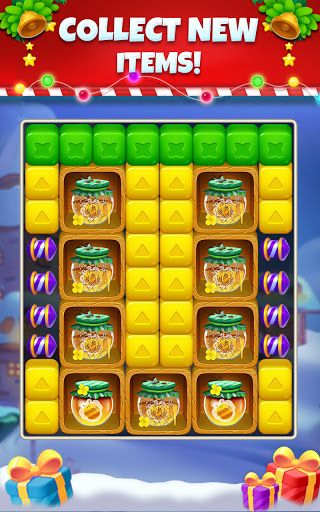 Toy Bomb: Blast & Match Toy Cubes Puzzle Game 5.82.5038 screenshots 13