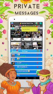 Chat Rooms – Find Friends Apk Download 2