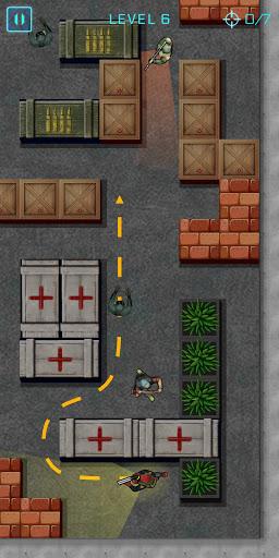 Zombie Hunter: Last Hero Survival Commandos 0.36 screenshots 15