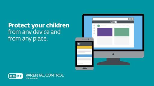 ESET Parental Control 3.1.5.0 Screenshots 9