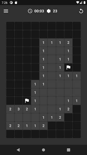 Minesweeper - Antimine  screenshots 3