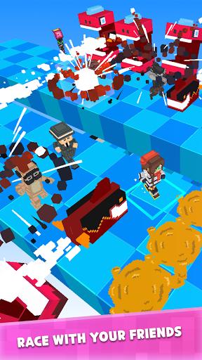 Blockman Party: 1-2 Players  screenshots 1