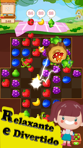 Sweet Candy Juice apkmartins screenshots 1