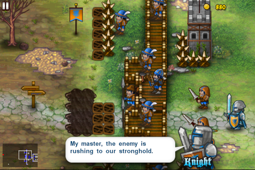 Fortress Under Siege HD 1.2.4 screenshots 3