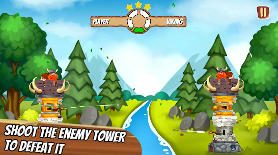 Tower Blast 1