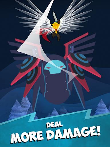 Tap Titans 2: Legends & Mobile Heroes Clicker Game 5.0.1 screenshots 12