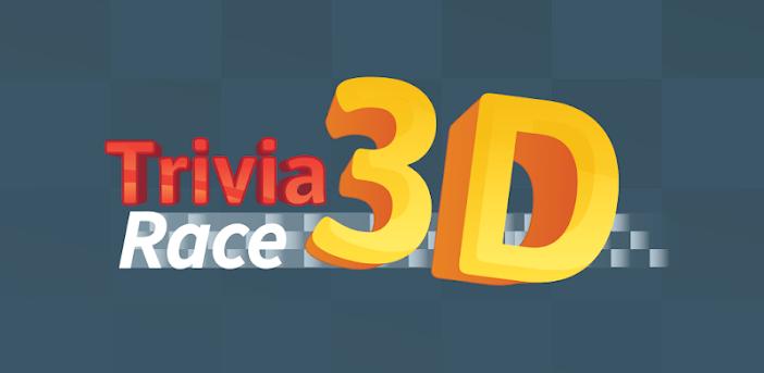 Trivia Race 3D - Quizspiel