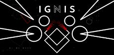 Ignis - 脳トレーニングパズルゲームのおすすめ画像1