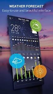 Weather App Pro 1
