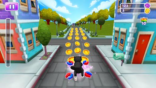 Cat Run Simulator - Kitty Cat Run Game  screenshots 23