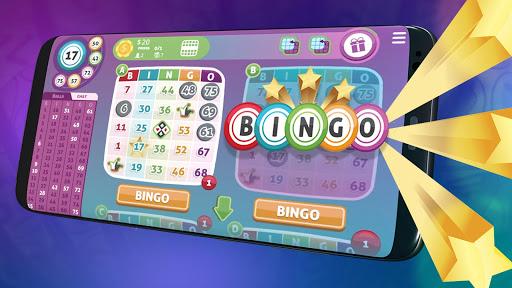 Mega Bingo Online screenshots 4