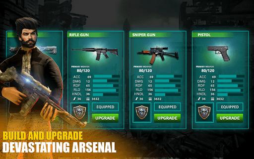 Freedom Fighter 2.0.5 Screenshots 5