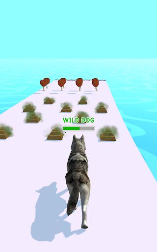 Doggy Run  screenshots 3