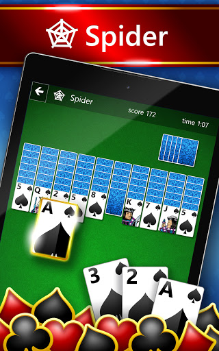 Microsoft Solitaire Collection 4.9.4284.1 screenshots 11