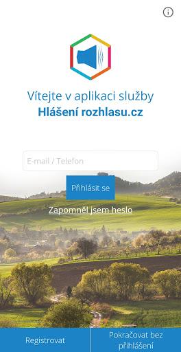 Hlášenírozhlasu.cz